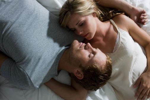 男人心目中的六种理想老婆